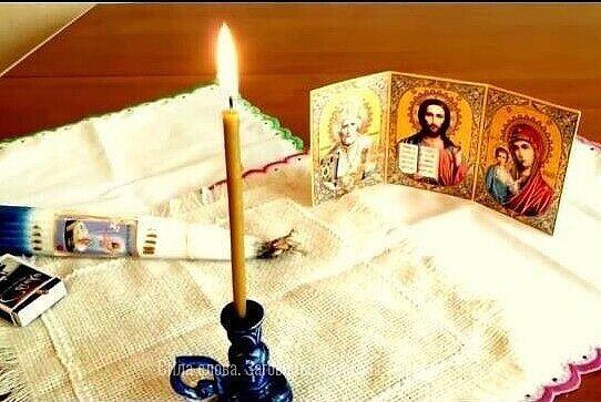 Читая каждое утро эту молитву-оберег, вы защитите себя и свою семью от несчастий.
