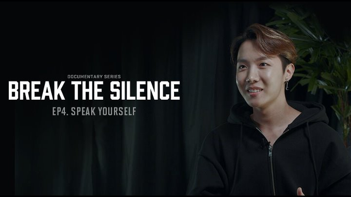 RUS SUB Эп 4 Break The Silence Docu Series Нарушая тишину о BTS