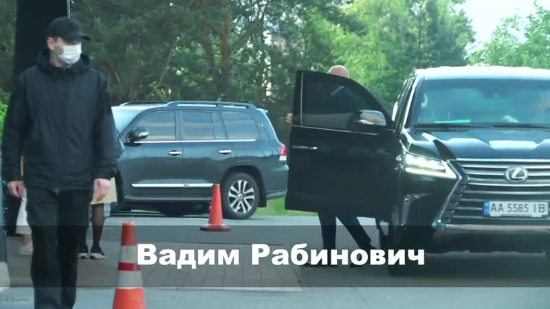 Как нардеп Илья Кива отпраздновал день рождения в ресторане под Киевом Страна
