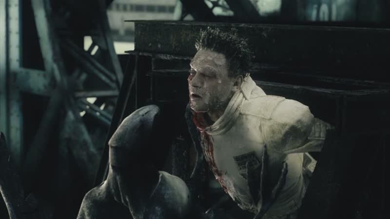 Бессмертные_ Война миров (2004)