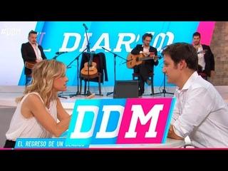 El diario de Mariana - Programa 06/12/19 - Sifonazo con Rodrigo de la Serna