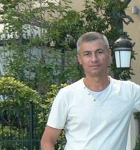 Попов Владимир