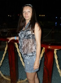 Авраменко Ольга