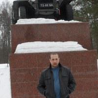 Фотография анкеты Александра Киричёка ВКонтакте