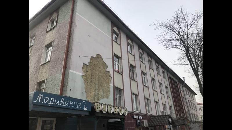 Калининградка рассказала как вырастила троих детей в трущобах на Невского