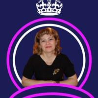 Логотип Бизнес онлайн с Оксаной Огорелковой (Сусловой)