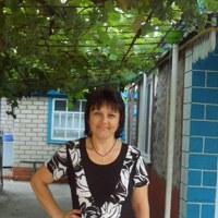 Фотография анкеты Оксаны Каленик ВКонтакте