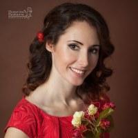 Фотография Марии Владыкиной