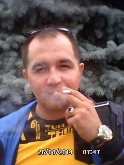 Сергей, 32, Shumerlya