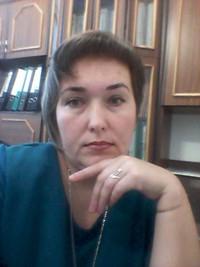 Яковлева Наталья (Чумакова)