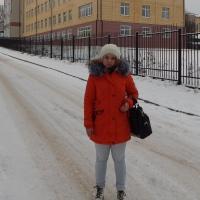 Фото профиля Елены Соколовой