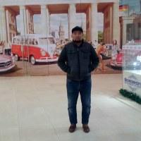 Фотография профиля Нурлана Сарсенбі ВКонтакте