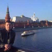 Фотография Сергея Сергеевича