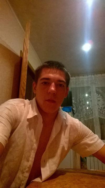 Роберт, 23, Быхов, Могилевская, Беларусь