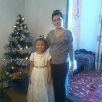 Фотография профиля Аяжан Мандибайкызы ВКонтакте