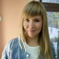 Фотография профиля Юли Ложкиной ВКонтакте