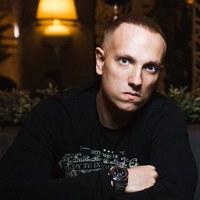 Максим Коломиченко