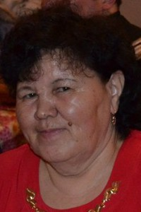 Хамитова Флюра (Сагинбаева)