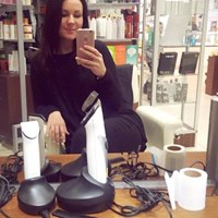 Фотография профиля Ольги Кириловой ВКонтакте