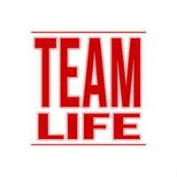 Логотип Teamlife