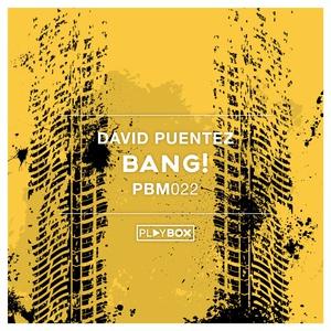 KLAXON 10 (David Puentez - BANG!) - DUDINSKY