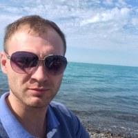 Фотография профиля Сергея Афонина ВКонтакте