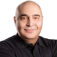 Владимир Довгань  - Москва - 56 лет