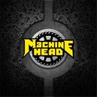 Логотип MACHINE HEAD CLUB
