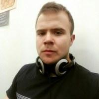 Григорий Ергин