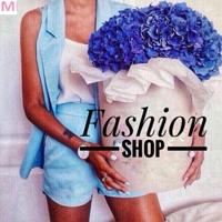 ★ Fashion Shop ★