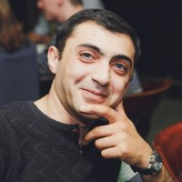 Фото Артура Петросяна ВКонтакте