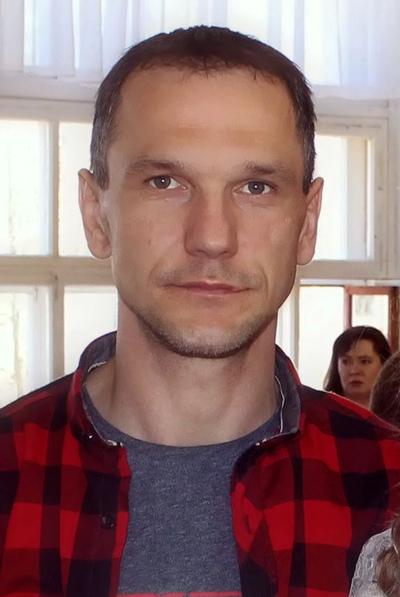 Yury, 42, Velikiy Ustyug