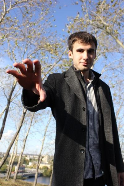 Александр Кривонос