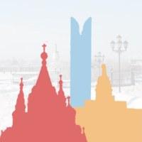 Логотип КИК Антей : Экскурсии по Ижевску