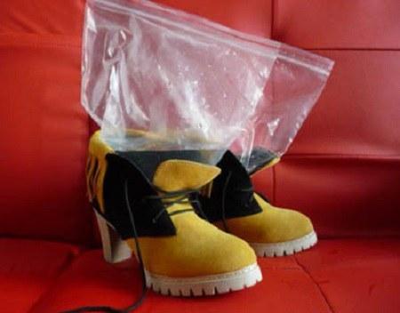 Как растянуть обувь в домашних условиях, изображение №5
