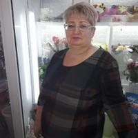 Базаева Ирина