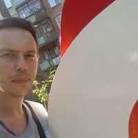 Личная фотография Андрея Серякова ВКонтакте