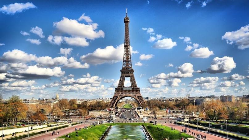 Интересные Факты о Франции!, изображение №11