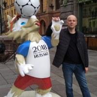 Фотография профиля Андрея Ефремова ВКонтакте
