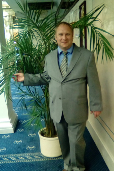 Алексей Долгополов