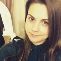 Фотография Евгении Алиевой ВКонтакте