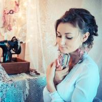 Фото профиля Юли Гапеенковой