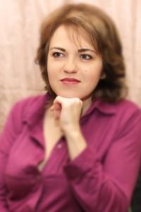 Гудова Татьяна (Тырина)