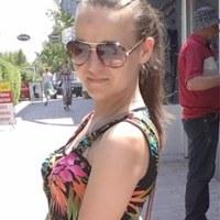 Личная фотография Елены Вишневской