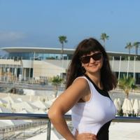 Фото профиля Ирины Шарченковой
