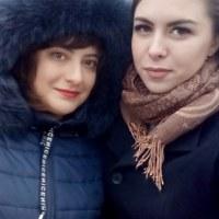 Личная фотография Катюни Волошиной ВКонтакте