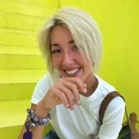 Личная фотография Сабины Садыковой ВКонтакте
