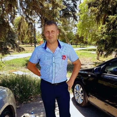 Николай, 30, Tikhoretsk