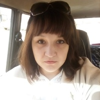Фото профиля Дарины Федосеевой