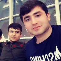 Мухаммад Барфиев